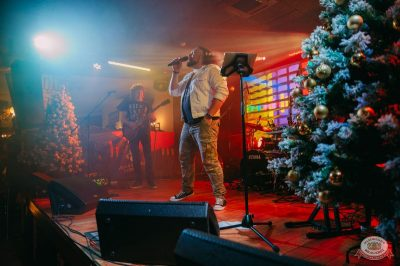 «Вечеринка Ретро FM», 14 декабря 2018 - Ресторан «Максимилианс» Красноярск - 22