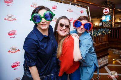 «Вечеринка Ретро FM», 14 декабря 2018 - Ресторан «Максимилианс» Красноярск - 5
