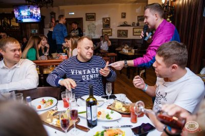 «Вечеринка Ретро FM», 14 декабря 2018 - Ресторан «Максимилианс» Красноярск - 9