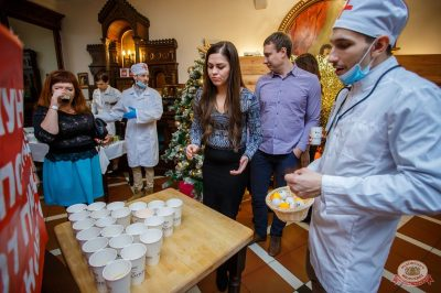 Похмельные вечеринки, 2 января 2019 - Ресторан «Максимилианс» Красноярск - 3