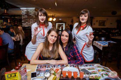 Похмельные вечеринки, 2 января 2019 - Ресторан «Максимилианс» Красноярск - 30