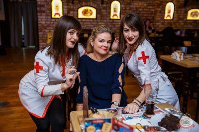 Похмельные вечеринки, 2 января 2019 - Ресторан «Максимилианс» Красноярск - 35