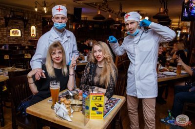 Похмельные вечеринки, 2 января 2019 - Ресторан «Максимилианс» Красноярск - 39