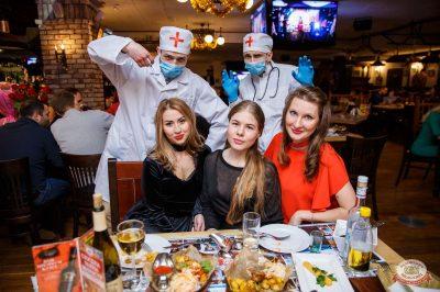 Похмельные вечеринки, 2 января 2019 - Ресторан «Максимилианс» Красноярск - 45