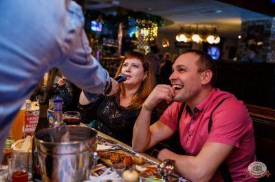 Похмельные вечеринки, 2 января 2019 - Ресторан «Максимилианс» Красноярск - 6