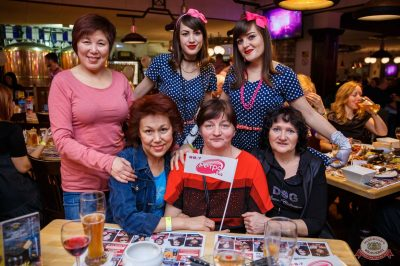 Вечеринка «Ретро FM», 18 января 2019 - Ресторан «Максимилианс» Красноярск - 29