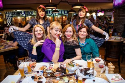 Вечеринка «Ретро FM», 18 января 2019 - Ресторан «Максимилианс» Красноярск - 30