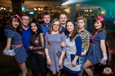 Вечеринка «Ретро FM», 18 января 2019 - Ресторан «Максимилианс» Красноярск - 32