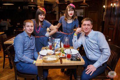 Вечеринка «Ретро FM», 18 января 2019 - Ресторан «Максимилианс» Красноярск - 33