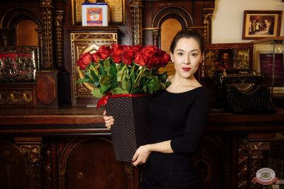 Дмитрий Певцов, 24 января 2019 - Ресторан «Максимилианс» Красноярск - 2