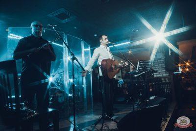 Дмитрий Певцов, 24 января 2019 - Ресторан «Максимилианс» Красноярск - 23