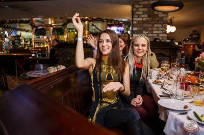 Вечеринка «Нового Радио»: новенькие с первой парты, 1 февраля 2019 - Ресторан «Максимилианс» Красноярск - 12