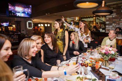 Вечеринка «Нового Радио»: новенькие с первой парты, 1 февраля 2019 - Ресторан «Максимилианс» Красноярск - 14