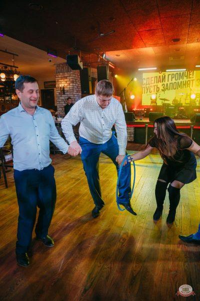 Вечеринка «Нового Радио»: новенькие с первой парты, 1 февраля 2019 - Ресторан «Максимилианс» Красноярск - 27