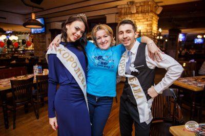 Вечеринка «Нового Радио»: новенькие с первой парты, 1 февраля 2019 - Ресторан «Максимилианс» Красноярск - 38