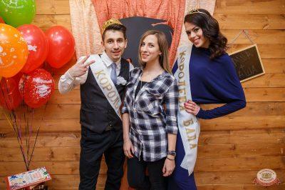 Вечеринка «Нового Радио»: новенькие с первой парты, 1 февраля 2019 - Ресторан «Максимилианс» Красноярск - 4