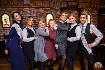 Вечеринка «Нового Радио»: новенькие с первой парты, 1 февраля 2019 - Ресторан «Максимилианс» Красноярск - 44