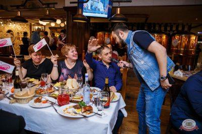 Вечеринка «Ретро FM», 15 февраля 2019 - Ресторан «Максимилианс» Красноярск - 17