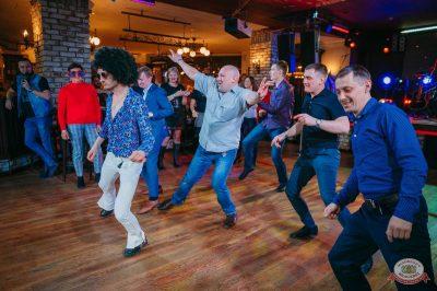 Вечеринка «Ретро FM», 15 февраля 2019 - Ресторан «Максимилианс» Красноярск - 30