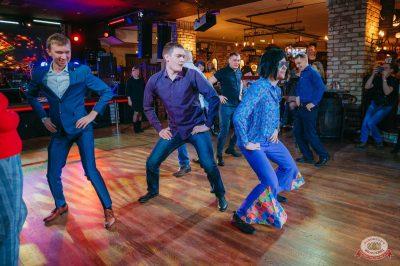 Вечеринка «Ретро FM», 15 февраля 2019 - Ресторан «Максимилианс» Красноярск - 31