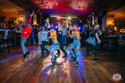 Вечеринка «Ретро FM», 15 февраля 2019 - Ресторан «Максимилианс» Красноярск - 32