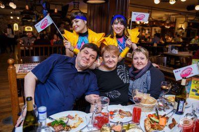 Вечеринка «Ретро FM», 15 февраля 2019 - Ресторан «Максимилианс» Красноярск - 42
