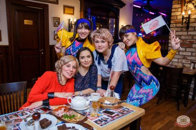 Вечеринка «Ретро FM», 15 февраля 2019 - Ресторан «Максимилианс» Красноярск - 47
