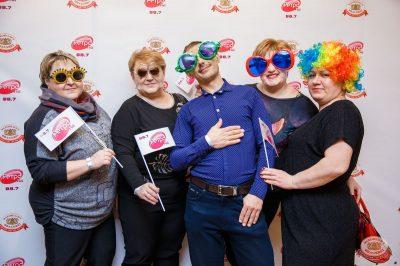 Вечеринка «Ретро FM», 15 февраля 2019 - Ресторан «Максимилианс» Красноярск - 5