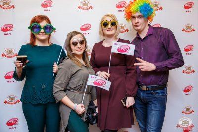 Вечеринка «Ретро FM», 15 февраля 2019 - Ресторан «Максимилианс» Красноярск - 8