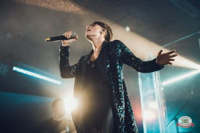 Вечеринка Euromix. Специальный гость: Эмма М, 21 февраля 2019 - Ресторан «Максимилианс» Красноярск - 0038