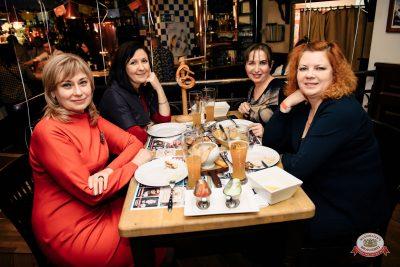 Вечеринка Euromix. Специальный гость: Эмма М, 21 февраля 2019 - Ресторан «Максимилианс» Красноярск - 0043