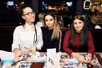 Вечеринка Euromix. Специальный гость: Эмма М, 21 февраля 2019 - Ресторан «Максимилианс» Красноярск - 0051
