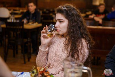 Мастер-класс по бренду виски The Glenlivet от бренд-амбассадора Александра Бакко, 28 февраля 2019 - Ресторан «Максимилианс» Красноярск - 18