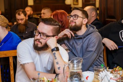 Мастер-класс по бренду виски The Glenlivet от бренд-амбассадора Александра Бакко, 28 февраля 2019 - Ресторан «Максимилианс» Красноярск - 6