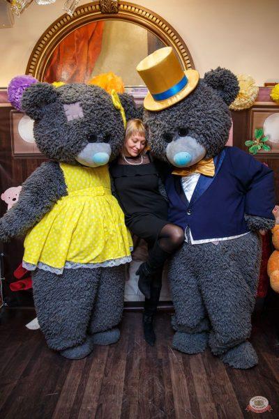 «Дыхание ночи»: «Teddy bear party», 1 марта 2019 - Ресторан «Максимилианс» Красноярск - 14