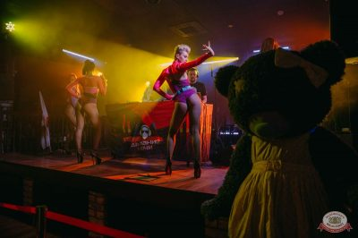«Дыхание ночи»: «Teddy bear party», 1 марта 2019 - Ресторан «Максимилианс» Красноярск - 18