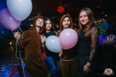 «Дыхание ночи»: «Teddy bear party», 1 марта 2019 - Ресторан «Максимилианс» Красноярск - 25