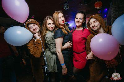 «Дыхание ночи»: «Teddy bear party», 1 марта 2019 - Ресторан «Максимилианс» Красноярск - 42