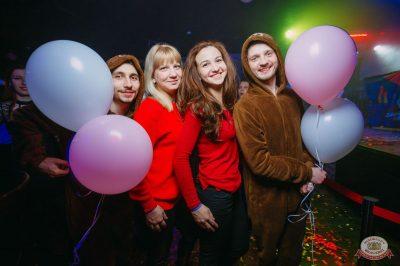 «Дыхание ночи»: «Teddy bear party», 1 марта 2019 - Ресторан «Максимилианс» Красноярск - 44