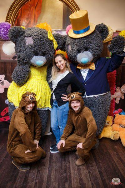 «Дыхание ночи»: «Teddy bear party», 1 марта 2019 - Ресторан «Максимилианс» Красноярск - 6