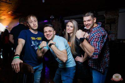 «Дыхание ночи»: Dj Рига (Москва), 2 марта 2019 - Ресторан «Максимилианс» Красноярск - 20
