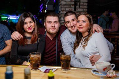«Дыхание ночи»: Dj Рига (Москва), 2 марта 2019 - Ресторан «Максимилианс» Красноярск - 31