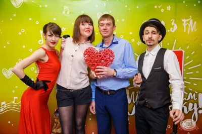 Вечеринка Love Power, 9 марта 2019 - Ресторан «Максимилианс» Красноярск - 10