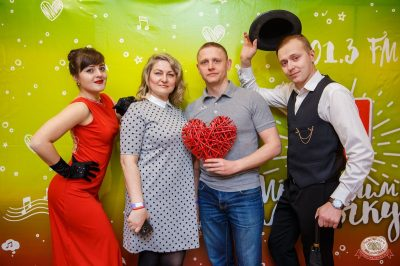 Вечеринка Love Power, 9 марта 2019 - Ресторан «Максимилианс» Красноярск - 11