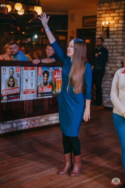 Вечеринка Love Power, 9 марта 2019 - Ресторан «Максимилианс» Красноярск - 25