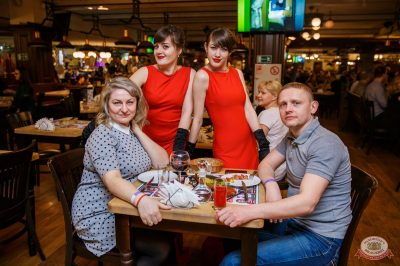 Вечеринка Love Power, 9 марта 2019 - Ресторан «Максимилианс» Красноярск - 42