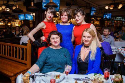 Вечеринка Love Power, 9 марта 2019 - Ресторан «Максимилианс» Красноярск - 43