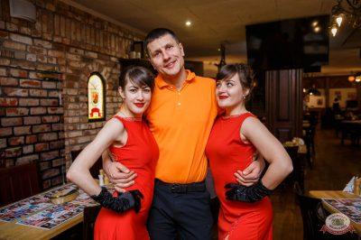 Вечеринка Love Power, 9 марта 2019 - Ресторан «Максимилианс» Красноярск - 45