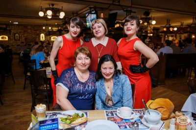 Вечеринка Love Power, 9 марта 2019 - Ресторан «Максимилианс» Красноярск - 47