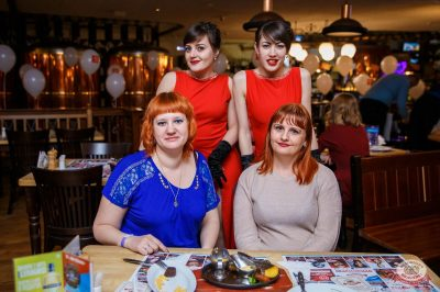 Вечеринка Love Power, 9 марта 2019 - Ресторан «Максимилианс» Красноярск - 48